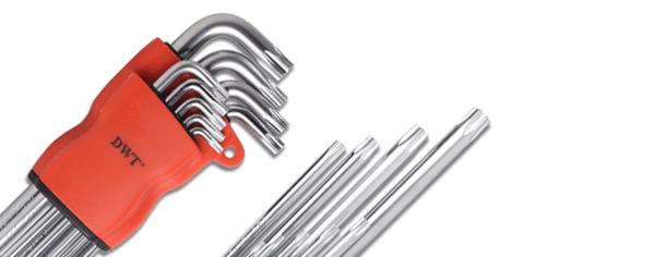 Immagine per la categoria Set di chiavi