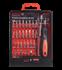 Picture of 33 pcs Precision screwdriver bit set