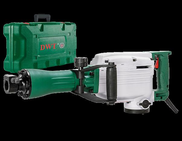 Picture of DBR14-30 BMC