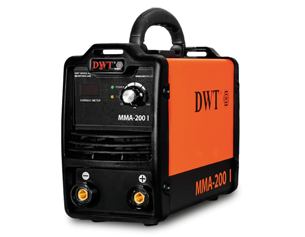 Picture of MMA-200 I