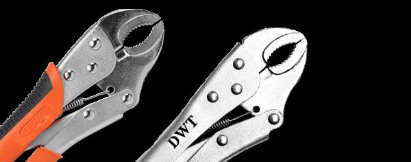 Изображение для категории Плоскогубцы с фиксатором