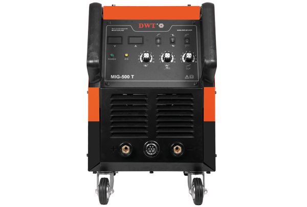 Picture for category Inverter MIG welding machines