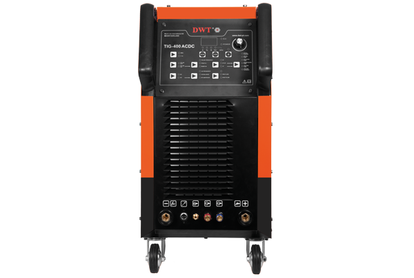 Picture for category Inverter DC TIG/MMA welding machines